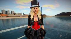 Helena Douglas Ringleader for GTA San Andreas