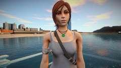 FORTNITE: Lara Croft [Temple] for GTA San Andreas