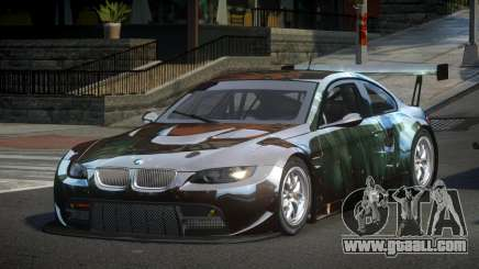 BMW M3 E92 GS Tuning S4 for GTA 4