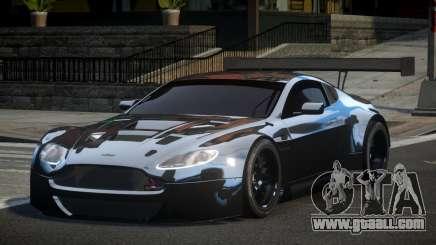 Aston Martin Vantage GST for GTA 4