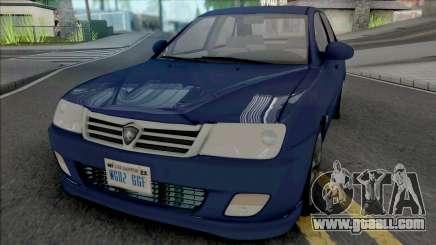 Proton Waja Enhanced for GTA San Andreas