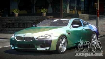 BMW M6 F13 U-Style S2 for GTA 4