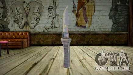 Star Wars Bad Batch: knifecur for GTA San Andreas