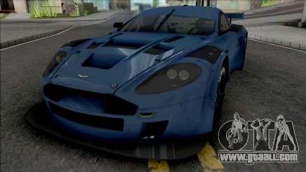 Aston Martin DBR9 [IVF] for GTA San Andreas