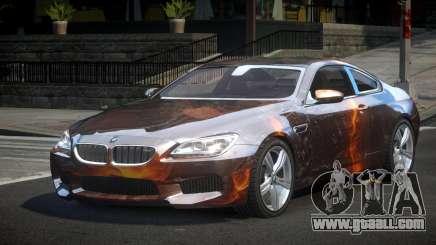 BMW M6 F13 U-Style S7 for GTA 4