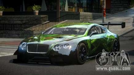Bentley Continental SP S3 for GTA 4