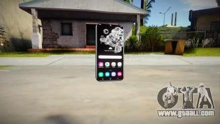 Samsung Galaxy s20 v2 for GTA San Andreas