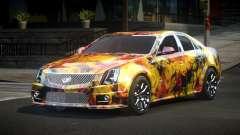 Cadillac CTS-V Qz S9