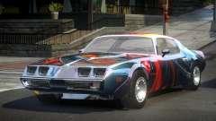 Pontiac TransAm GS-I S2 for GTA 4