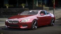 BMW M6 F13 Qz
