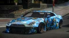 Nissan GTR FLS S2 for GTA 4