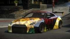 Nissan GTR FLS S5 for GTA 4