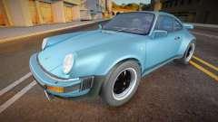 Porsche 911 Turbo (good model)