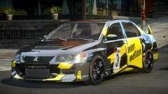 Mitsubishi LE IX S7