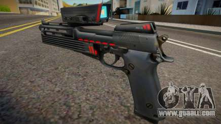 AJM-9 for GTA San Andreas