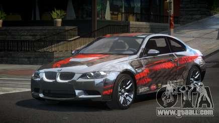 BMW M3 E92 Qz S1 for GTA 4