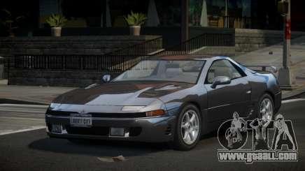 Mitsubishi 3000GT PS-I for GTA 4