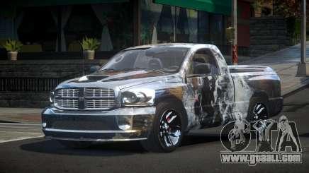 Dodge Ram BS-U S6 for GTA 4