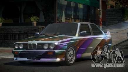 BMW M3 E30 GST U-Style PJ1 for GTA 4