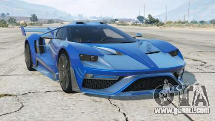Mansory Le Mansory 2020〡add-on v1.1 for GTA 5