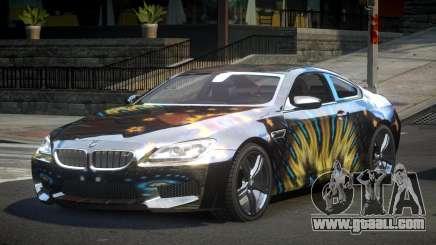 BMW M6 F13 Qz PJ8 for GTA 4