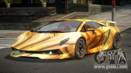 Lamborghini Sesto Elemento PS-R S2 for GTA 4