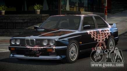 BMW M3 E30 GST U-Style PJ2 for GTA 4
