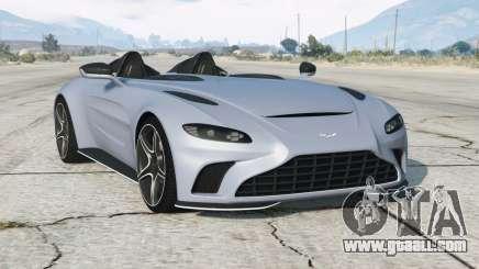 Aston Martin V12 Speedster 2020〡add-on for GTA 5