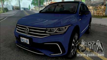 Volkswagen Tiguan X 380 TSI 4Motion 2021 for GTA San Andreas