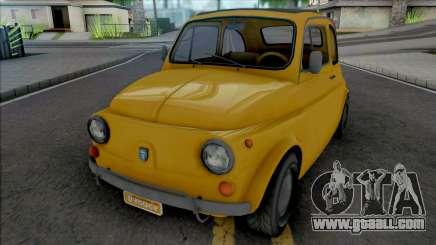 GTA V Grotti Brioso 300 for GTA San Andreas