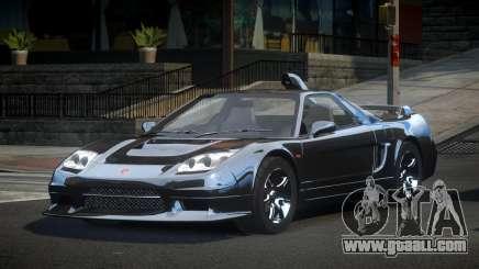 Honda NSX-R Qz for GTA 4