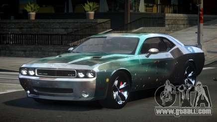 Dodge Challenger SRT US S1 for GTA 4