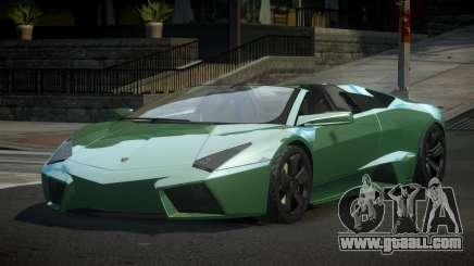 Lamborghini Reventon PSI for GTA 4
