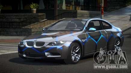 BMW M3 E92 Qz S5 for GTA 4