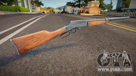 Remastered cuntgun for GTA San Andreas