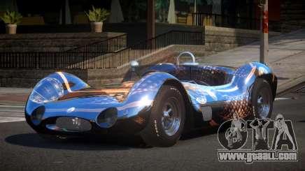 Maserati Tipo 60 US PJ3 for GTA 4