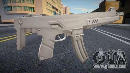 M-3685 from Metal Slug for GTA San Andreas