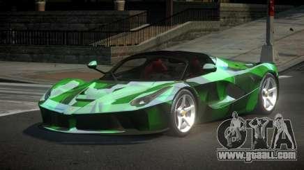 Ferrari LaFerrari Qz S3 for GTA 4