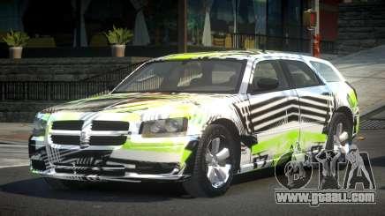 Dodge Magnum GS-U S9 for GTA 4
