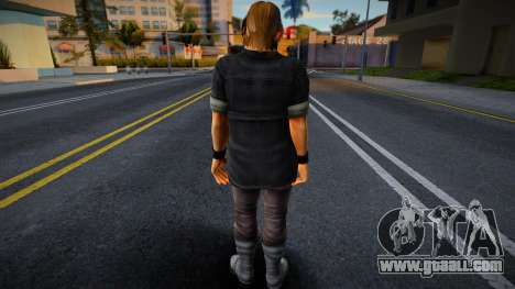 Dead Or Alive 5: Ultimate - Ein (Costume 1) 2 for GTA San Andreas