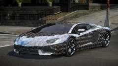 Lamborghini Aventador Zq S10