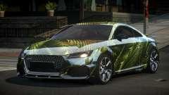 Audi TT Qz S9