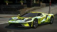 Ford GT Qz S10