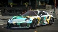 Porsche 911 GT U-Style S9