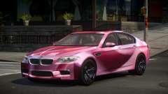 BMW M5 U-Style S10