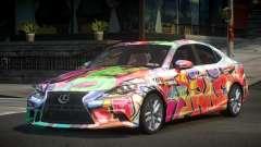 Lexus IS350 GT S3