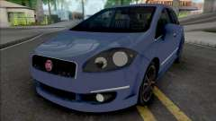 Fiat Linea 2011 [LQ] for GTA San Andreas