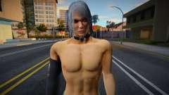 Kujo 3 for GTA San Andreas