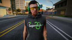 GTA Online Skin Ramdon Male Outher 7 v2 for GTA San Andreas