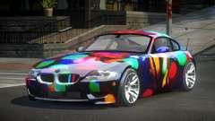 BMW Z4 Qz S7
